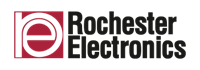 Client logo - Rochester Electronics